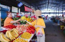 新疆哈密,揭秘瓜果市场价格,哈密瓜7元葡萄干25元1公斤贵吗?