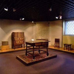 法朵博物馆旅游景点攻略图