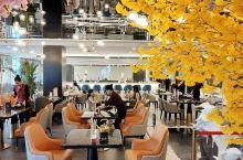 打卡顺德最受本地人欢迎的网红餐厅,高颜值茶点吃出料理的感觉