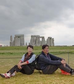 [英国游记图片] 故地重游-英国爱丁堡、苏格兰、湖区和伦敦四地自由行:伦敦⑧巴斯、巨石阵一日游