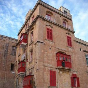 瓦莱塔国家考古博物馆旅游景点攻略图