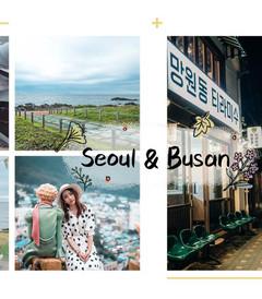 [首尔游记图片] 圆一个18岁时的韩剧梦 - 首尔+釜山小众5日游