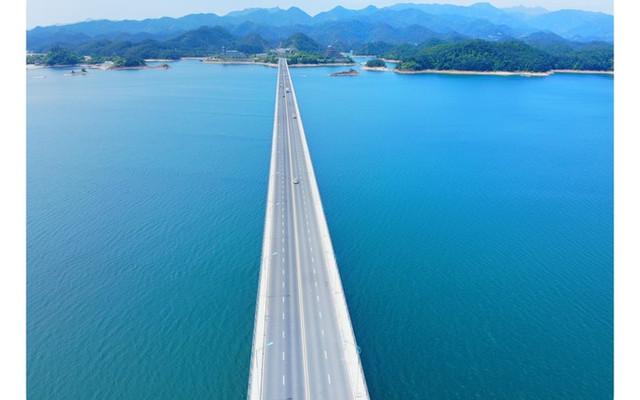千岛湖自由行总纲,骑行、户外、风景、摄影……