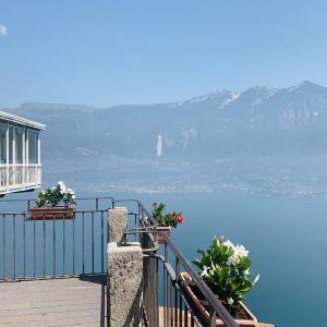加尔达湖旅游景点攻略图