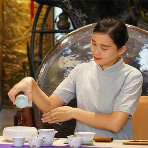 云浮游记图文-云浮茶事,探寻仙境中的象窝山红茶二三事