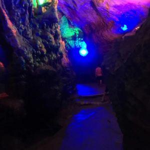 龙宫岩旅游景点攻略图