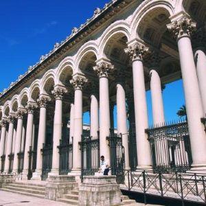 城外圣保禄大殿旅游景点攻略图