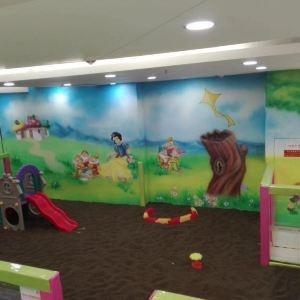 童乐园旅游景点攻略图