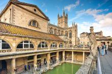 一眼千百年!最会玩的人都是怎么游览罗马浴场的?