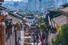 关于韩国的三个幻想 - 首尔、金堤、晋州、安东、釜山纵行记