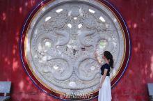 海南文昌孔庙,至今未开大门的一座独特孔庙,原来它是有正门的?