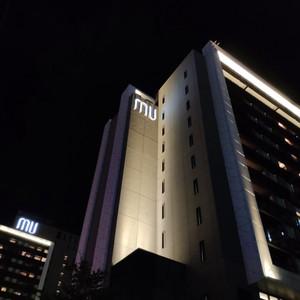 宜兰游记图文-宜兰礁溪MUhotel 就是旅游的意义,男人四十也要来一次度假滚床单