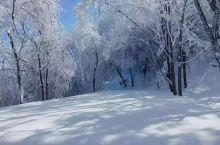 嵩县木札岭福利来啦!赏冰挂,打雪仗,带你嗨翻这个冬季!