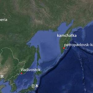 俄罗斯远东地区游记图文-西伯利亚 堪察加半岛 冬 2020年1月下旬 1