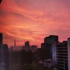 西贡夜市旅游景点攻略图