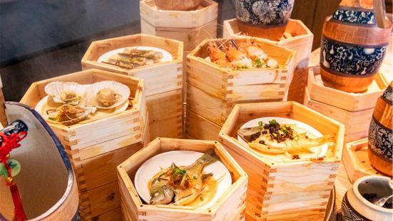 悅椿酒店食集·全日西餐廳