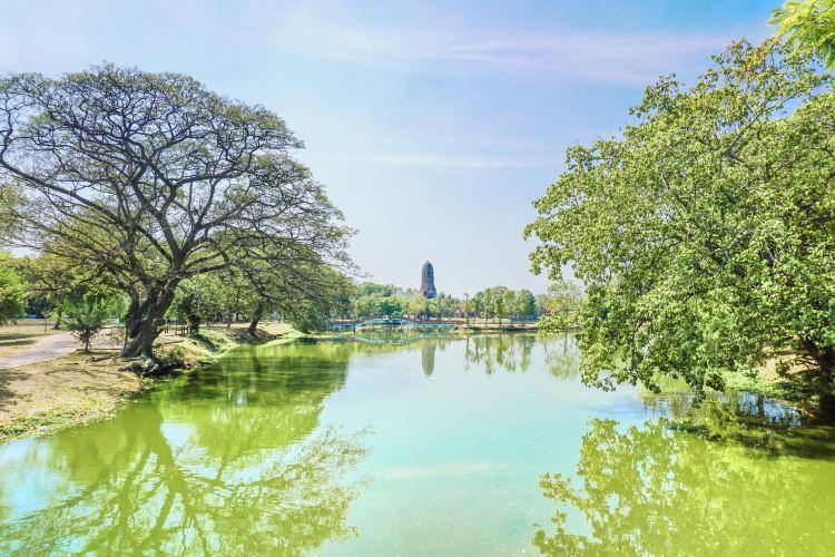 Phra Ram Park