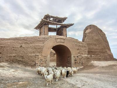 Yongtai Ancient City