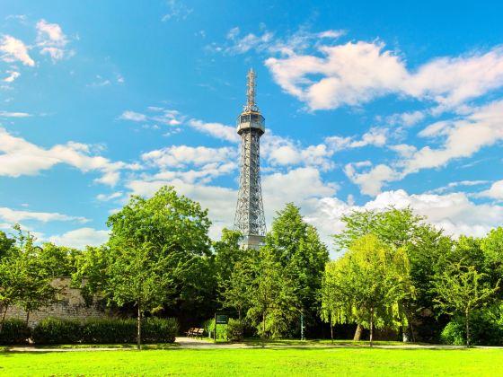 페트린 타워