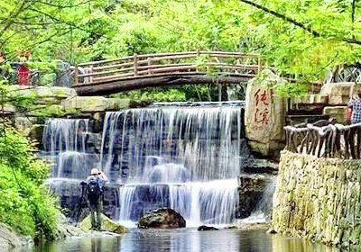 Chunxi Town