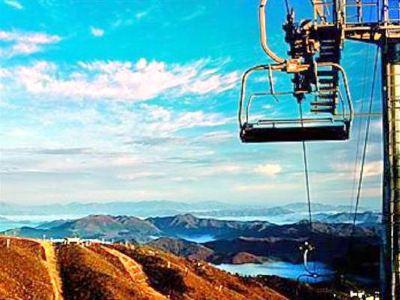 High1阿爾卑斯觀景纜車