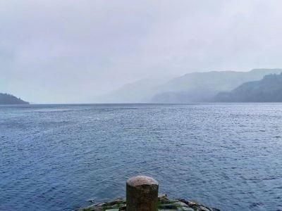 Loch Ness Centre & Exhibition