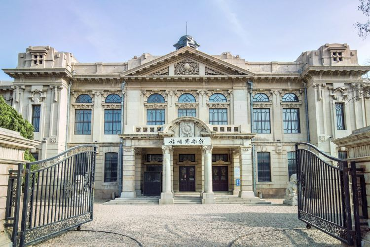 뤼순박물관