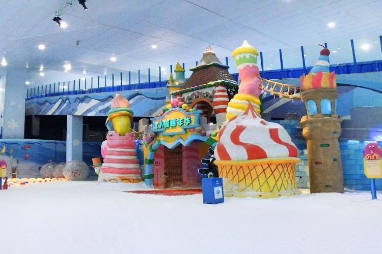 Kunmingrongchuang Amusement Park