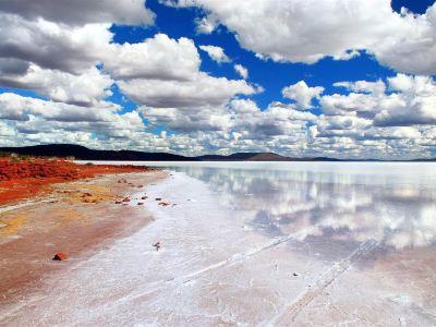 Lake Gairdner National Park