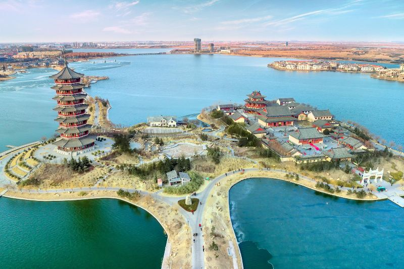 Jiaozhou