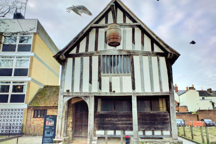 Medieval Merchant's House