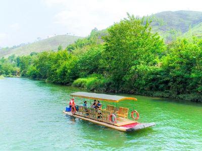 貴州木城麗水旅遊景區