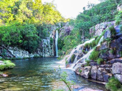 巴西利亞國家公園