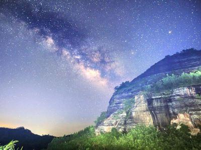 廣西煙霞山風景區