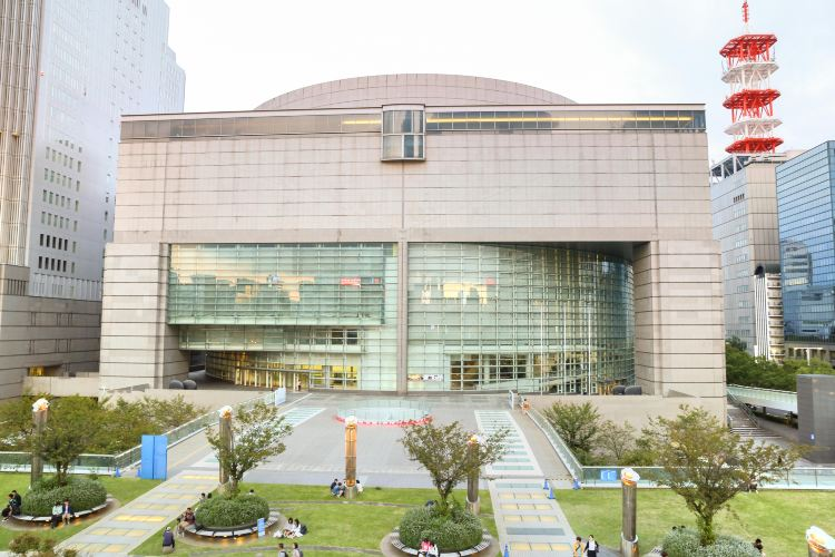 愛知縣美術館