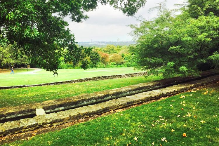 聖安東尼奧植物園
