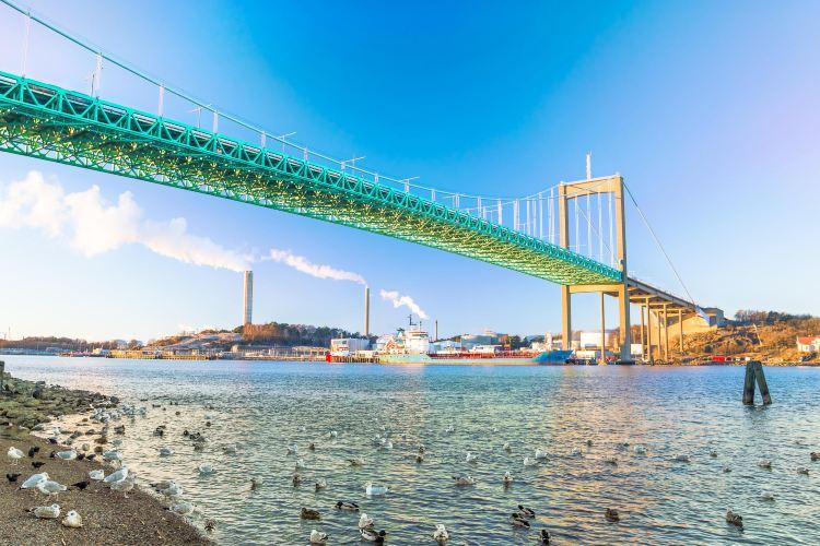 Älvsborg Bridge