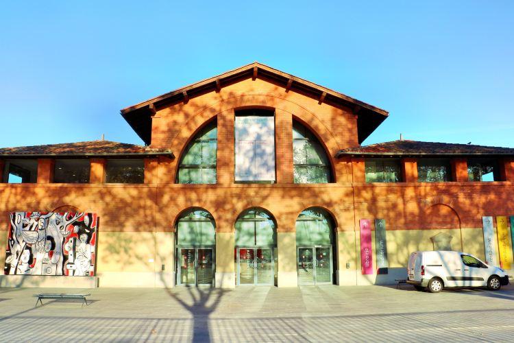 聖雷蒙德博物館1