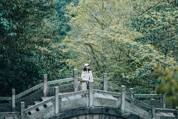 다밍산 관광지(대명산 관광지)3