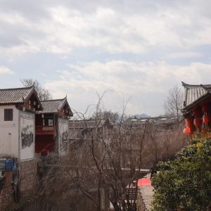青龙桥旅游景点攻略图