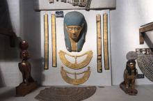 埃及博物馆,先看二层的木乃伊,拍照的¥50诶可以不用花