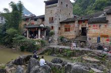 賀州黃姚古鎮