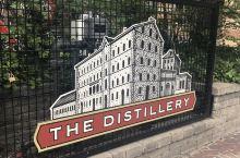 多伦多古酿酒厂区