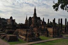 漫游泰国•历史名城素可泰