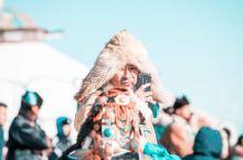 内蒙古有一个叫冬储季的节日