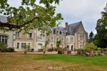 #神奇的酒店 住进法国皇室发源地的城堡中,圆一个公主梦