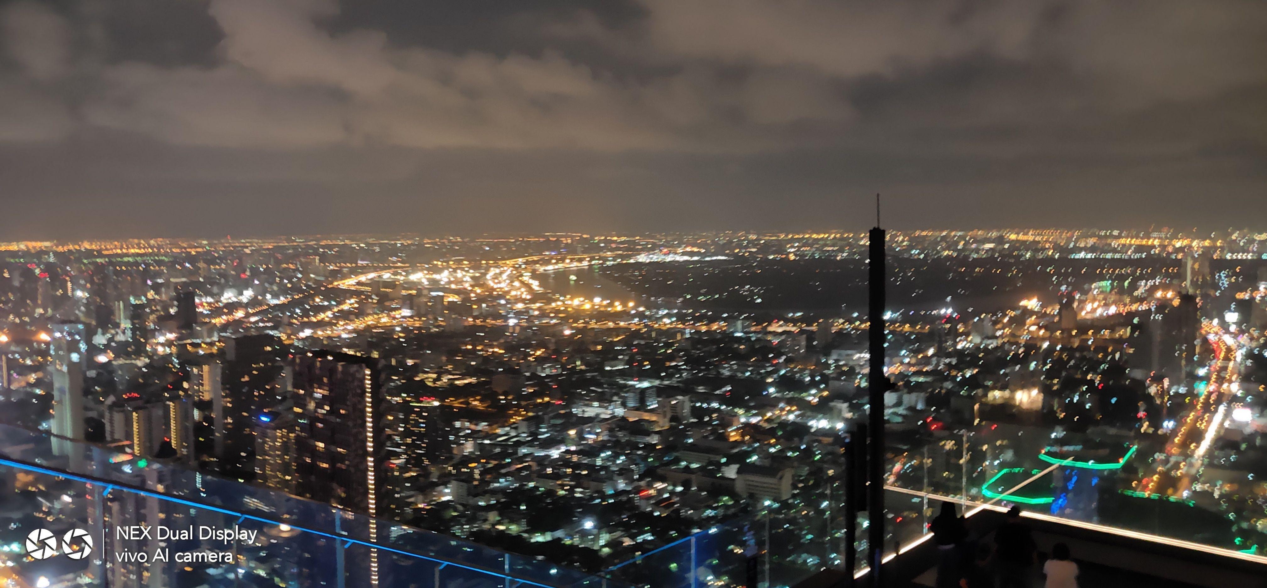 76层白玉楼空中餐厅_2020Baiyoke Sky Hotel Restaurant-旅游攻略-门票-地址-问答-游记点评 ...