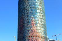 🇪🇸 高迪式自由奔放颠覆式的现代建筑设计