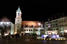 布拉迪斯拉发,旧市政厅