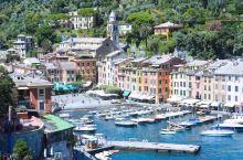 #向往的生活#   住进童话里-意大利小渔村